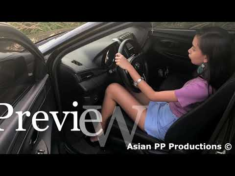 Asian Pedal Pumping photo 25