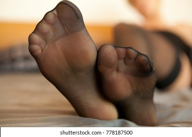 Foot Worship Pictures photo 2