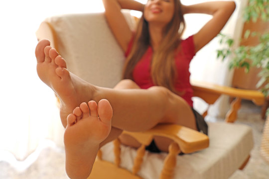 Legs And Feet Galleries photo 18