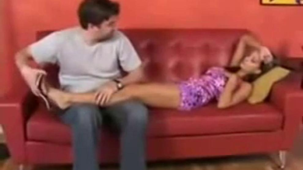 Candice Michelle Foot Worship photo 20