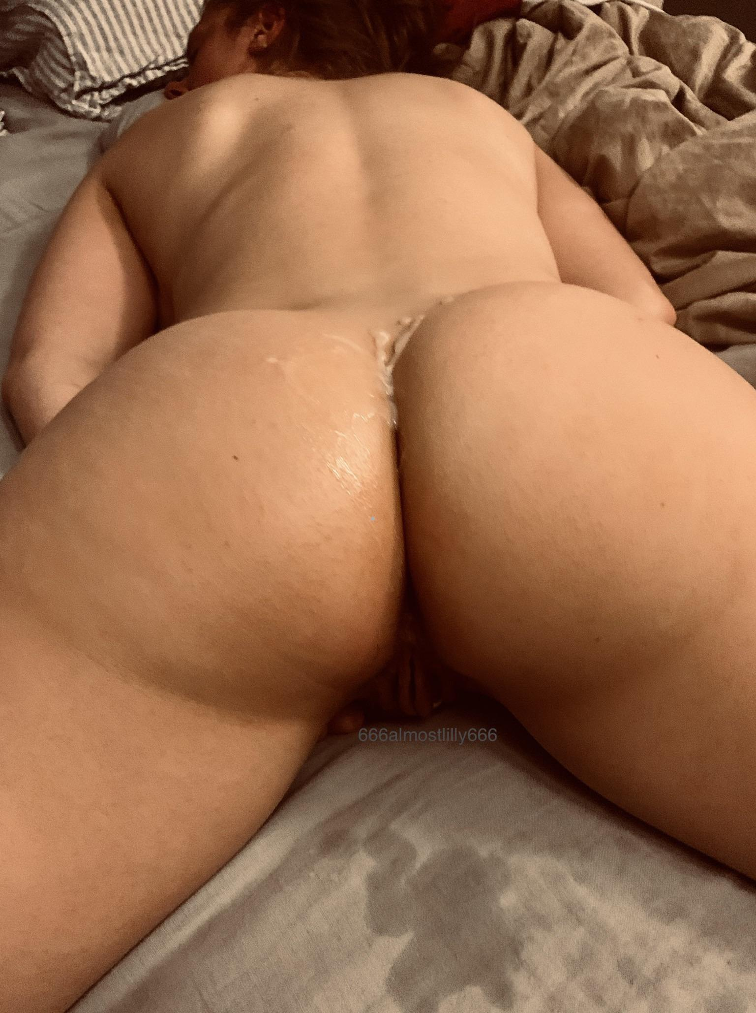 Cum In Passed Out photo 29