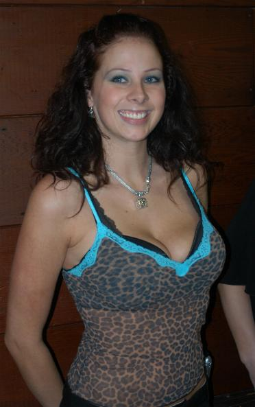 Gianna Michaels Images photo 14