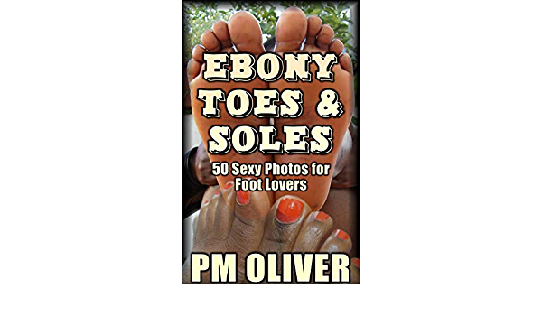 Ebony Soles And Toes photo 27