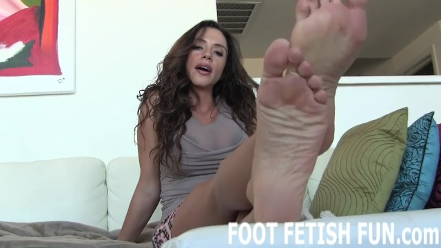Foot And Porn photo 17