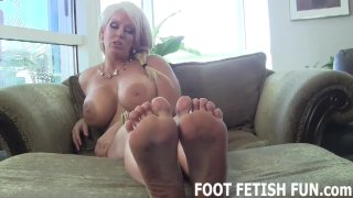 Foot And Porn photo 15