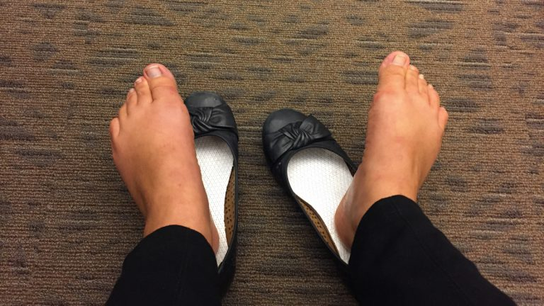 Foot Sniffing Stories photo 10