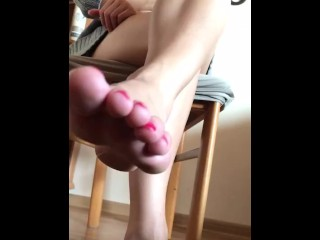 Foot Worship Pictures photo 13