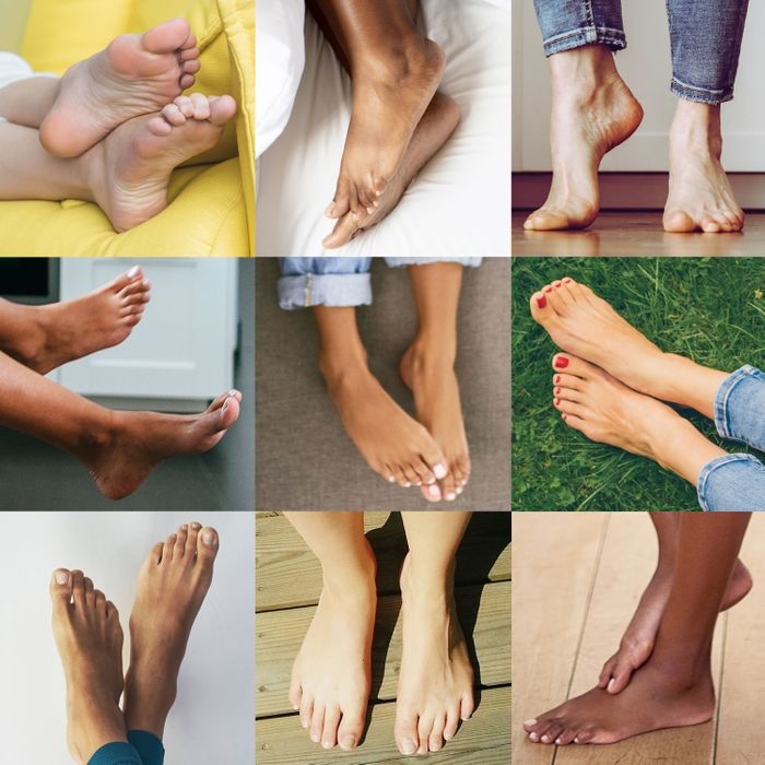 How To Please Someone With A Foot Fetish photo 8