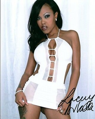 Lacey Duvalle Picture photo 9
