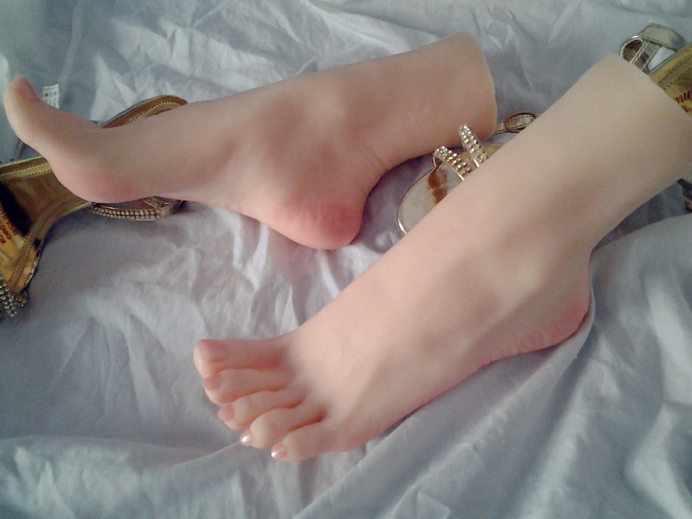 Lesbian Foot Pictures photo 10