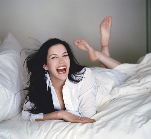Liv Tyler Toes photo 5