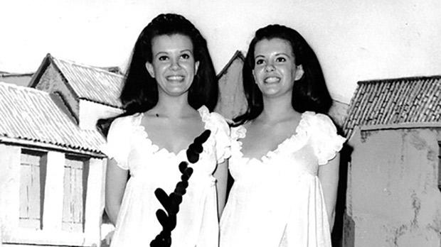 Madeline And Mary Collinson photo 2