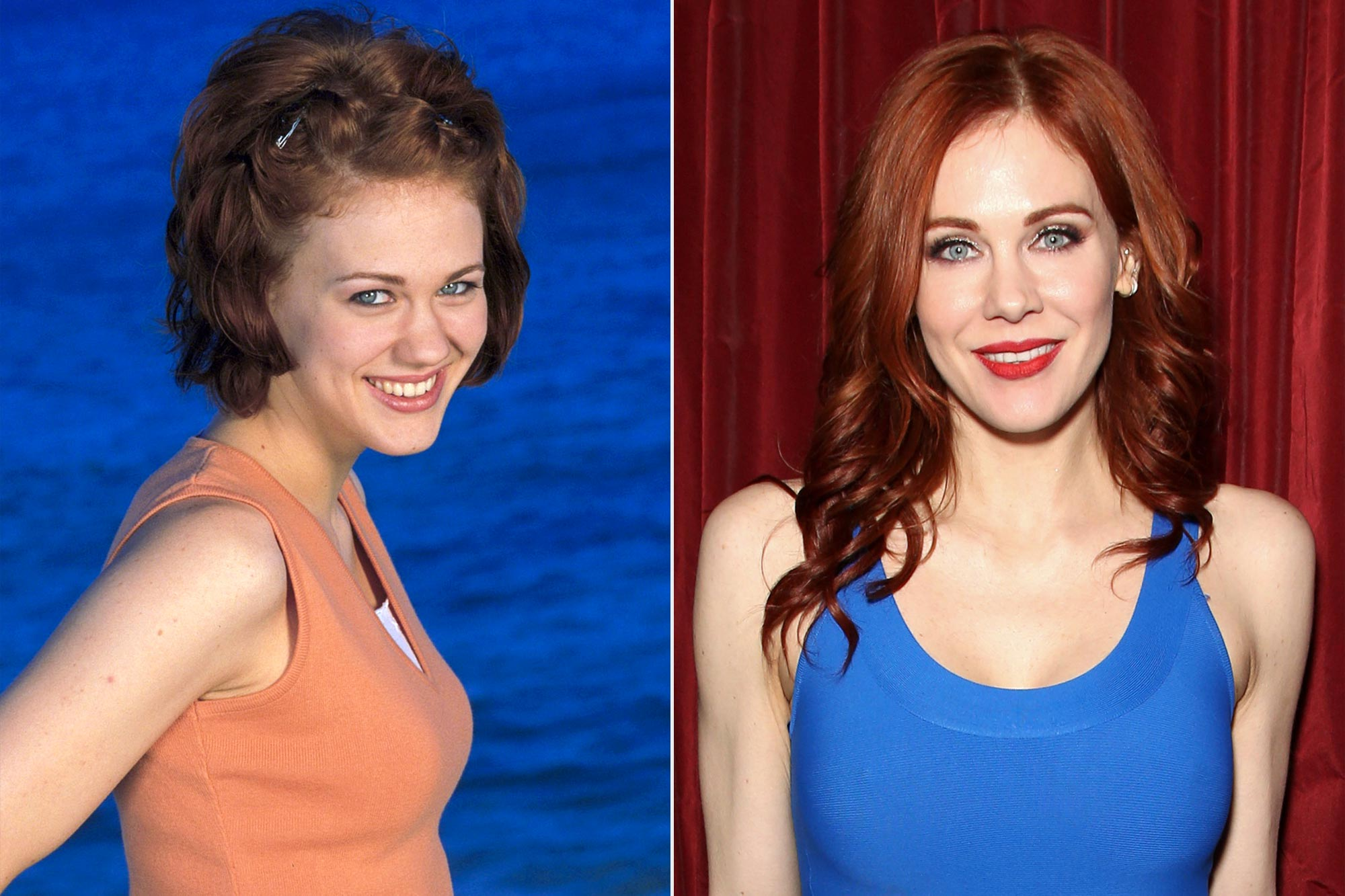 Maitland Ward Pictures photo 6