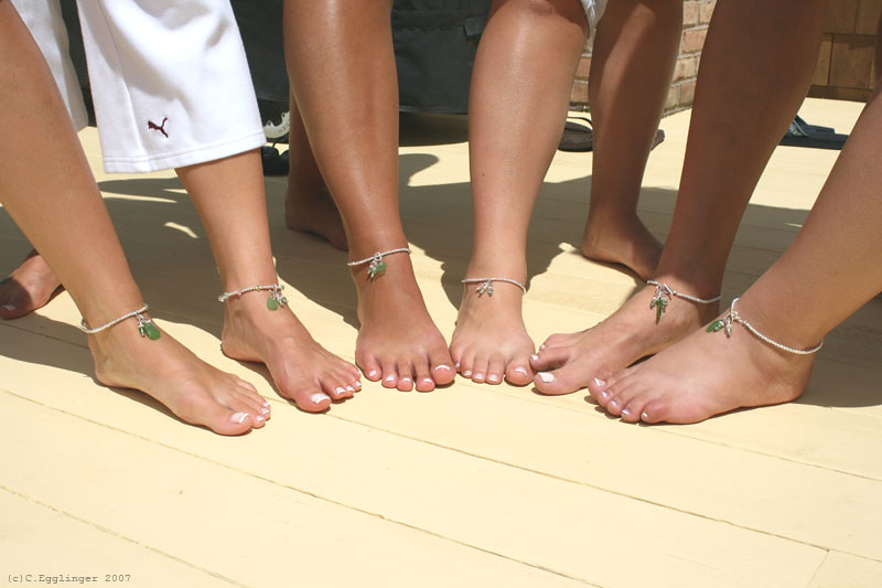 New York Foot Party photo 14