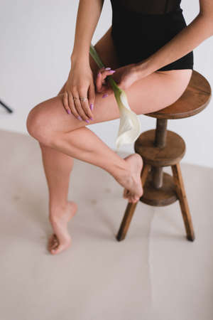 Perfect Legs And Feet photo 3