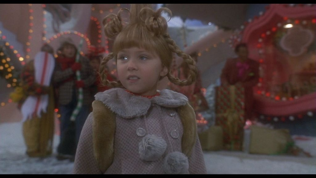 Pictures Of Cindy Lou Who photo 16