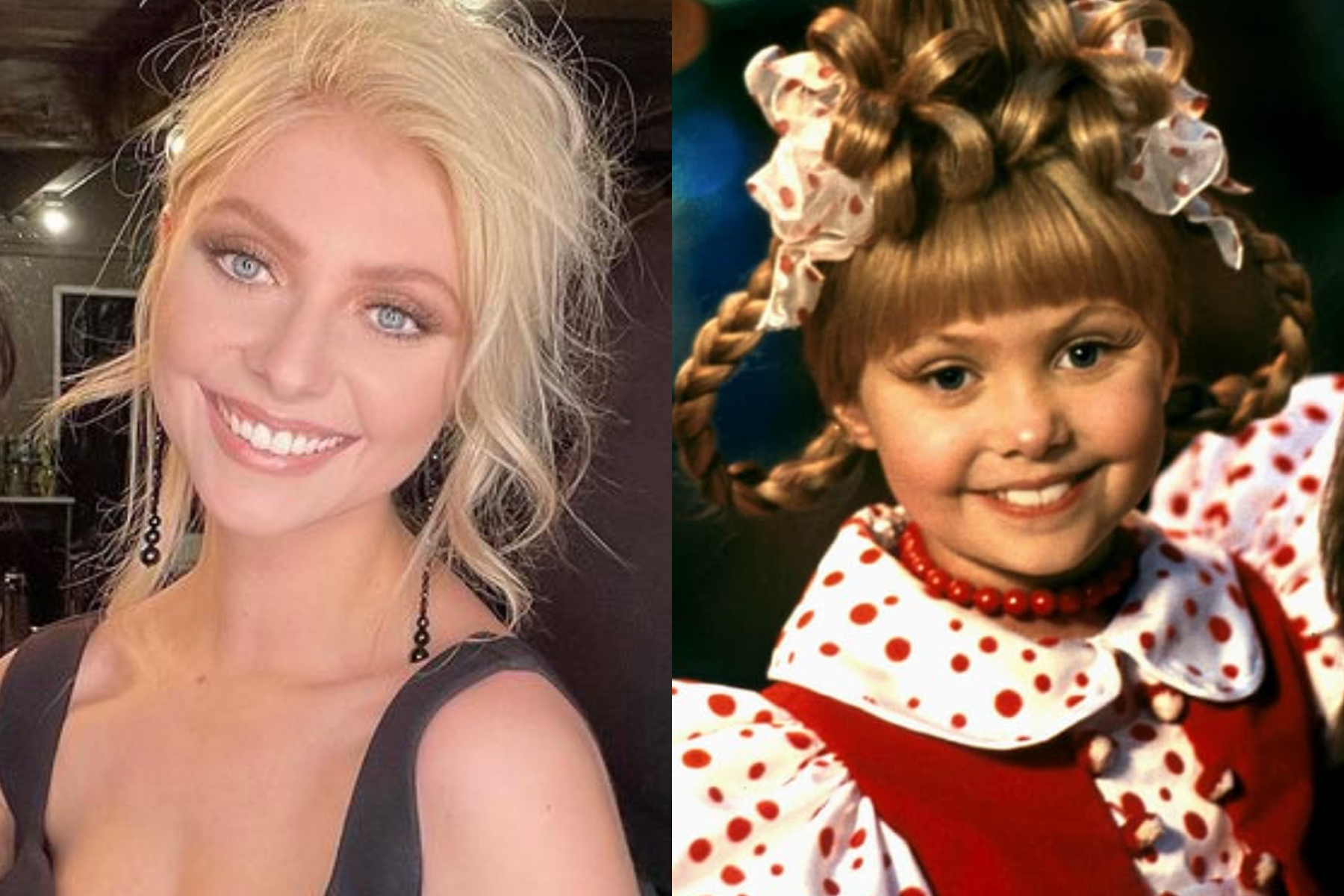 Pictures Of Cindy Lou Who photo 13