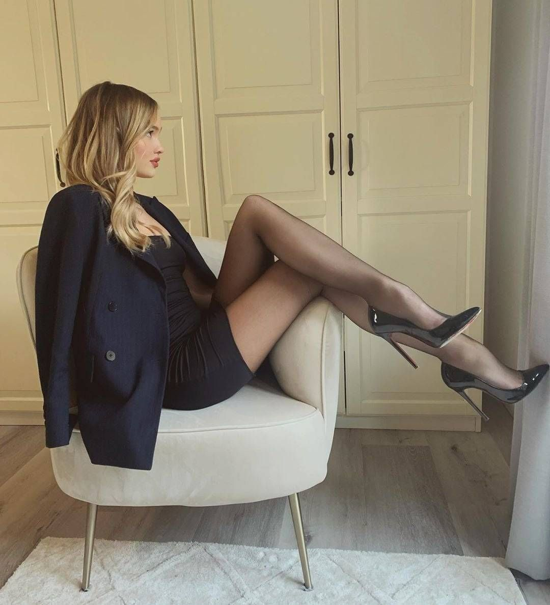 Sexy Legs And Nylons photo 30