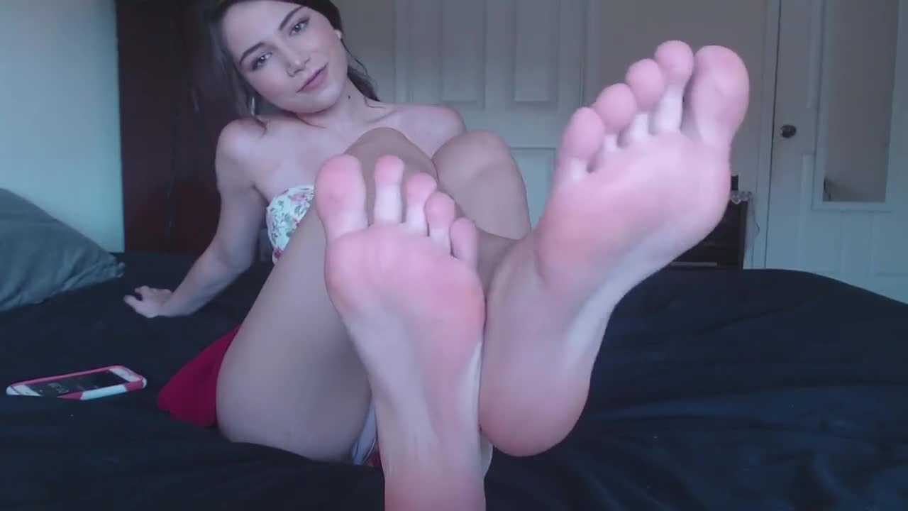 Sexy Young Soles photo 11