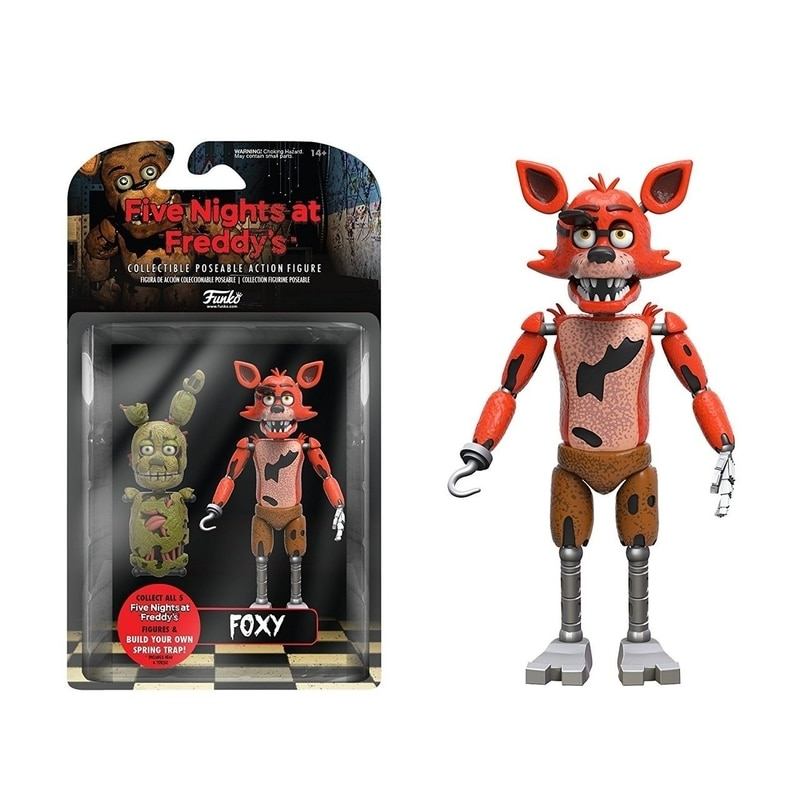 Show Me Pictures Of Foxy photo 20