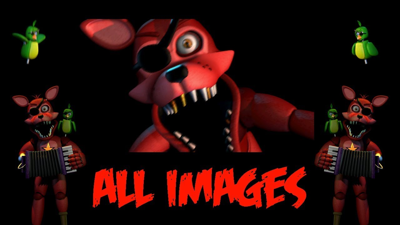 Show Me Pictures Of Foxy photo 4