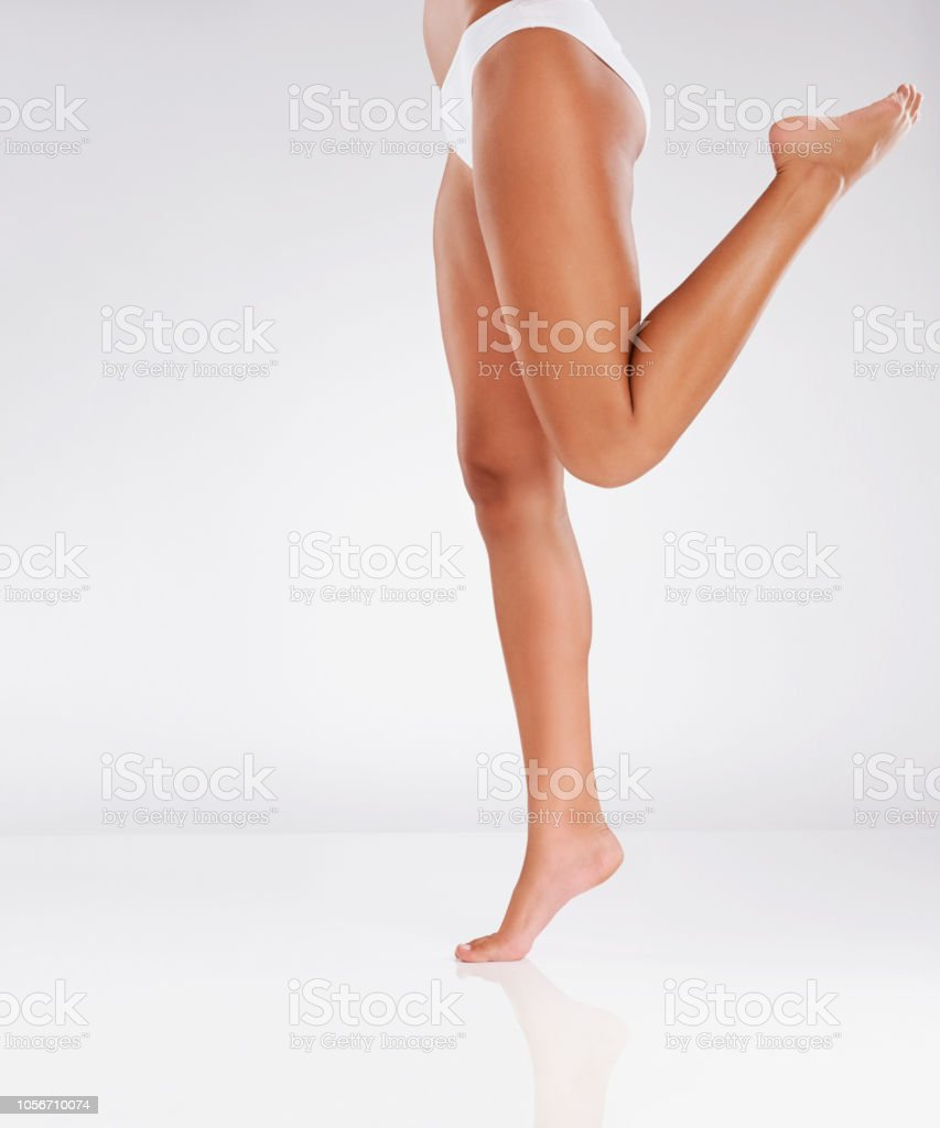 Showing Off Legs photo 21