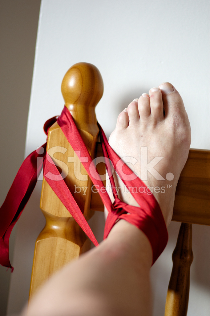 Tied Up Toes photo 12
