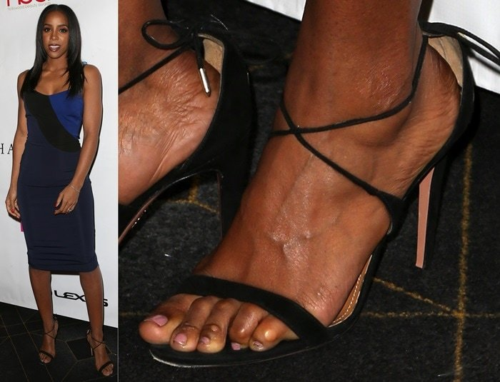 Ugly Feet In Hollywood photo 19