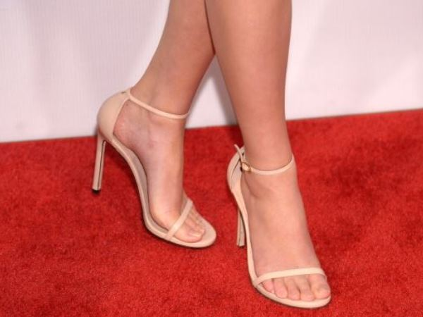 Ugly Feet In Hollywood photo 8