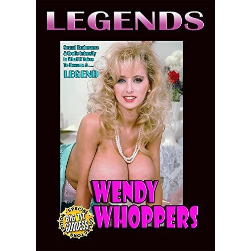 Wendy Whoppers Pics photo 29