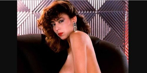 What Does Christy Canyon Look Like Now photo 13